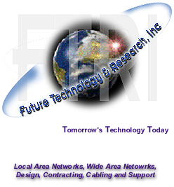 FutureTech 20 Years of Providing Expert Solutions